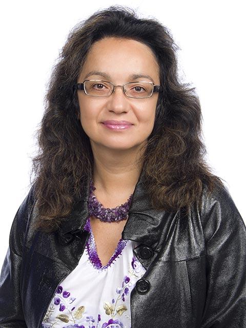 Dr. Alla Reznik, PhD