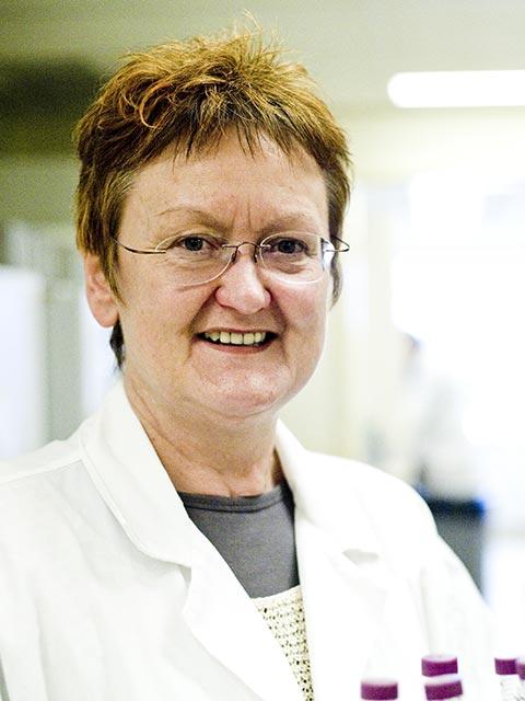Dr. Ingeborg Zehbe, PhD, DSc