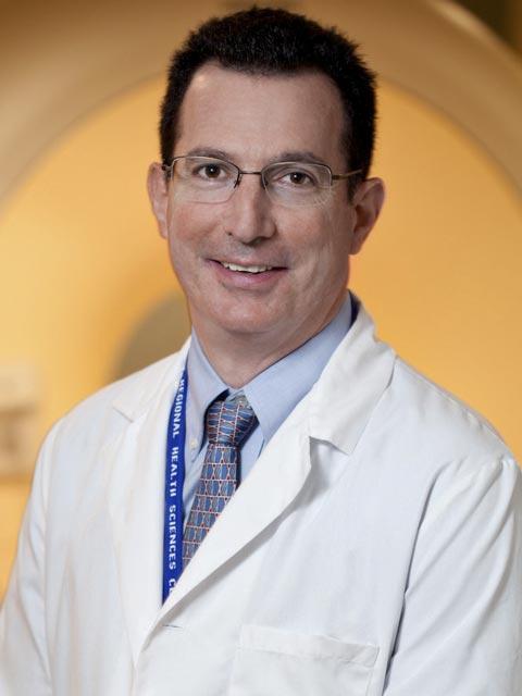 Dr. Mitchell Albert, PhD