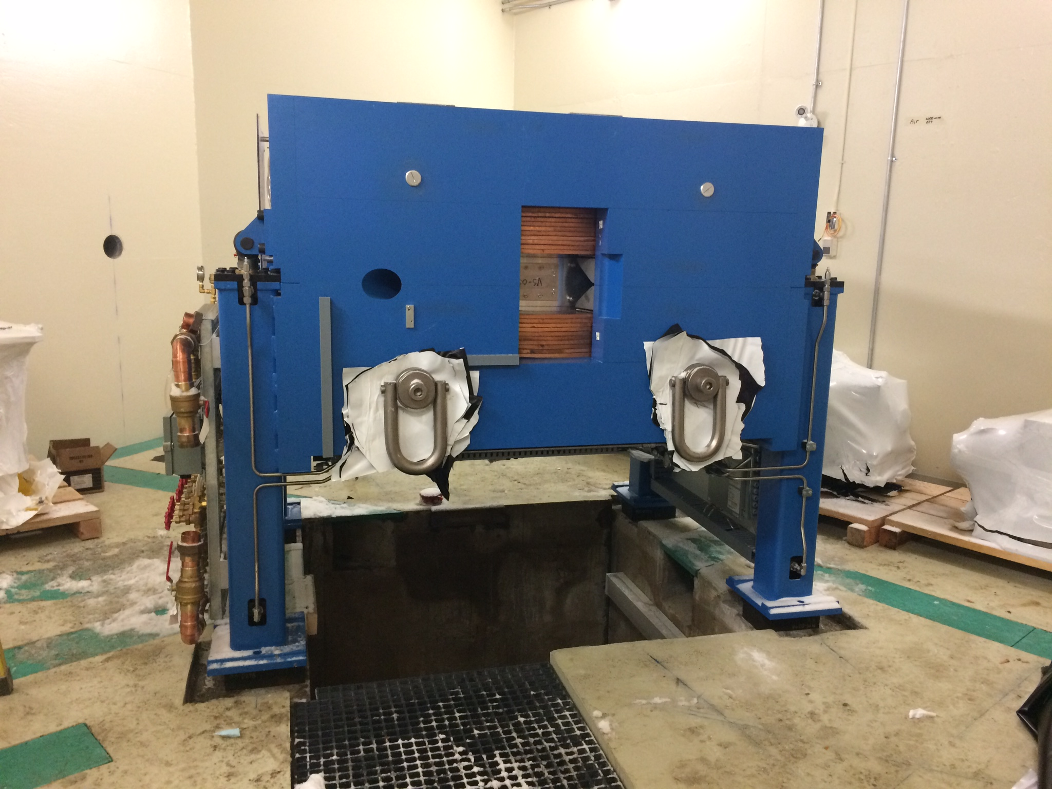 Cyclotron unpacked