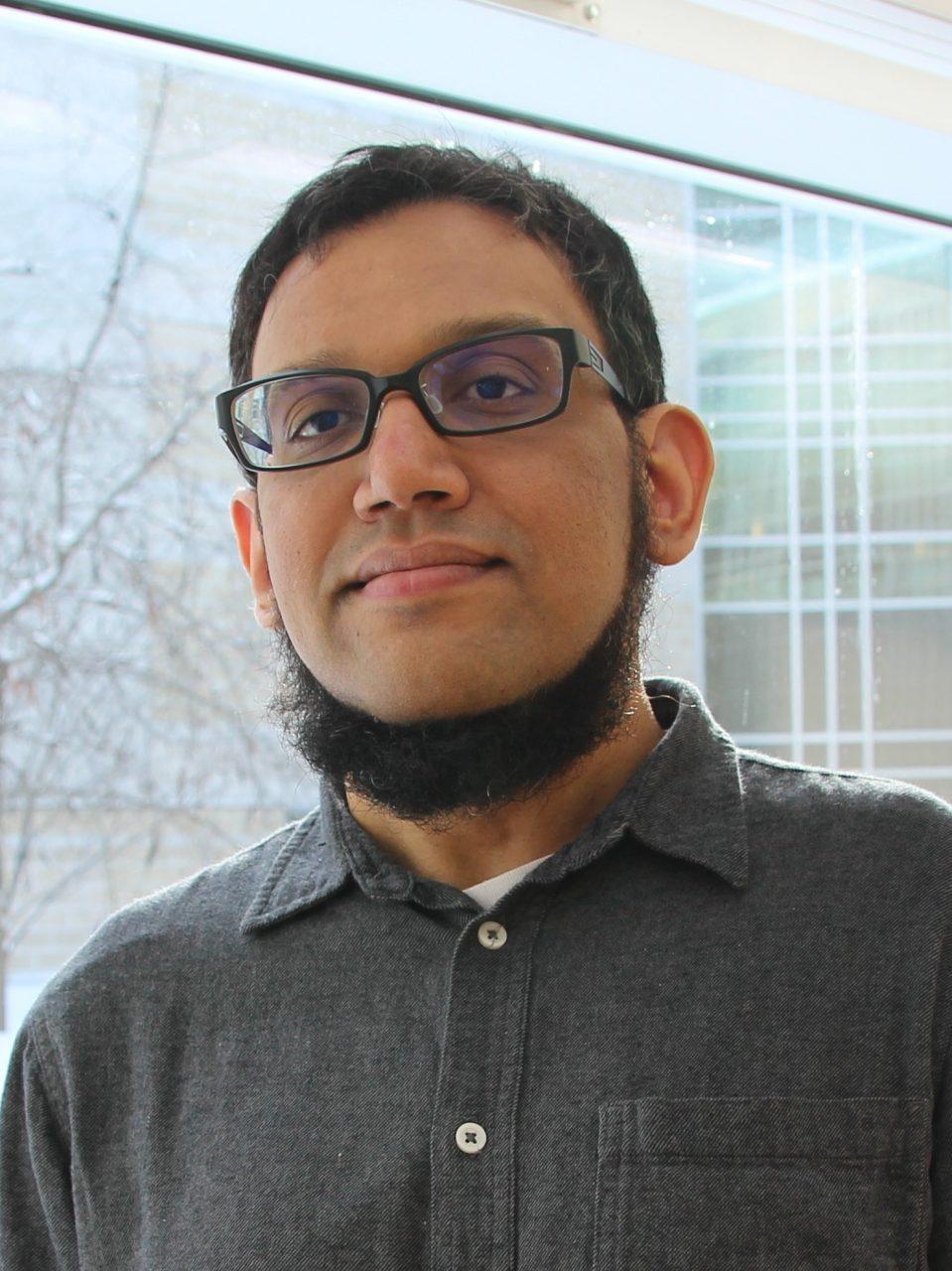 Dr. Zubair Fadlullah