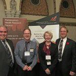 Research Canada Reception