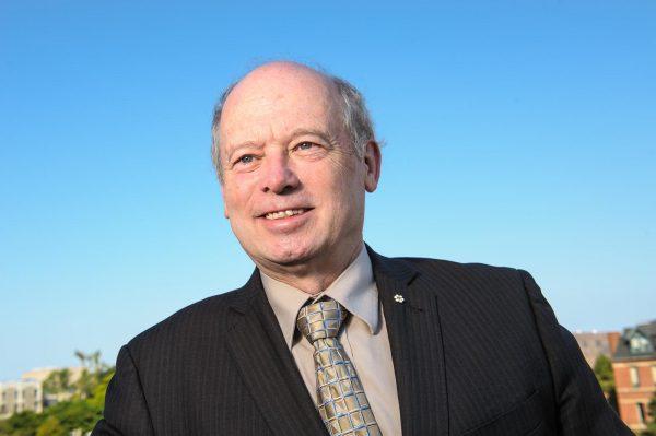 Dr. Patrick McGrath
