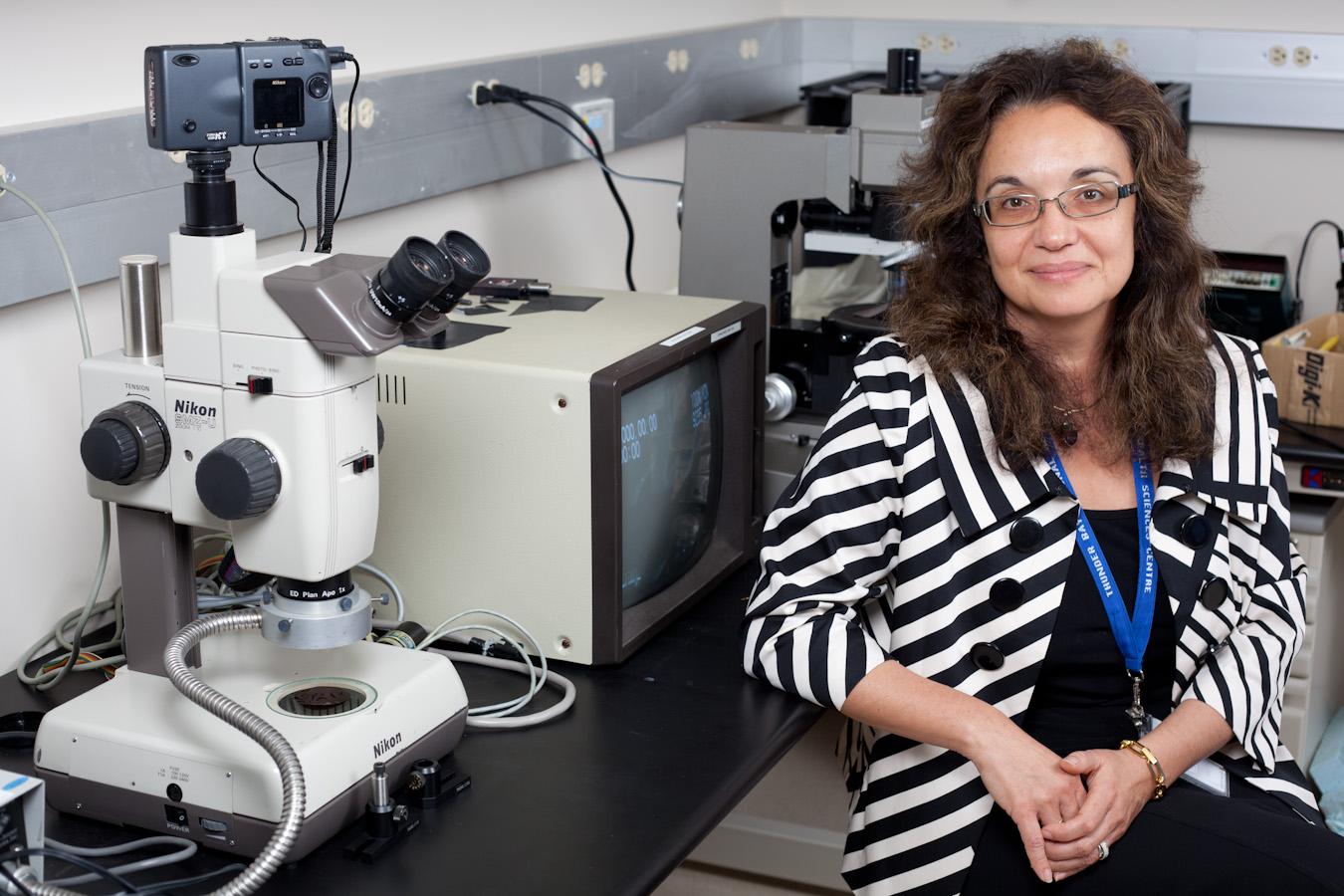 Dr. Alla Reznik