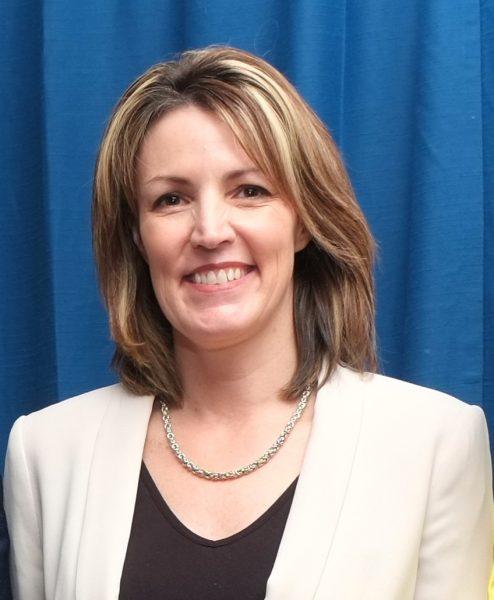 Dr. Rhonda Crocker Ellacott